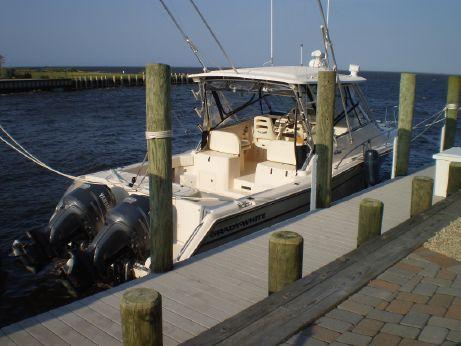 2006 Grady-White 330 Express WA