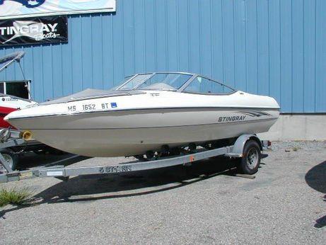 2003 Stingray 180 LS/LX   11788