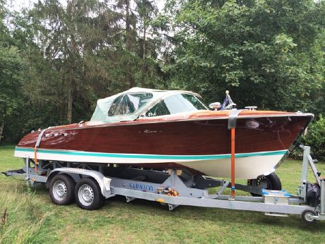 1964 Riva ARISTON