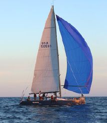 1995 Carroll Marine CM1200