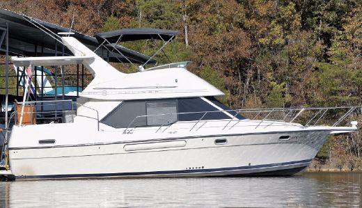 1999 Bayliner 3587 Motoryacht