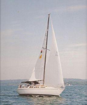 1978 S2 Yachts 9.2