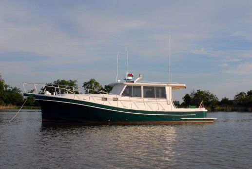 2004 Magna Craft Downeast