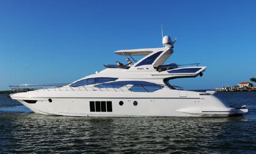 2013 Azimut 64 Motor Yacht