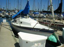 1982 Newport W/oceanside Harbor Slip