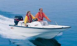 2004 Boston Whaler 130 Sport