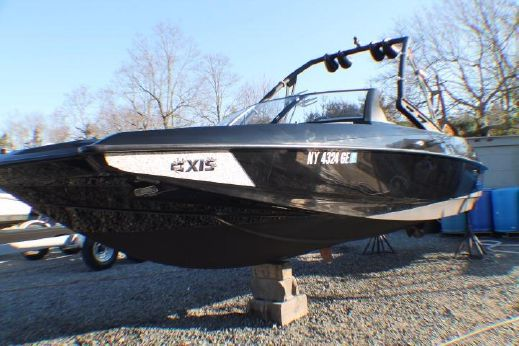2011 Axis A22 Vandall Edition