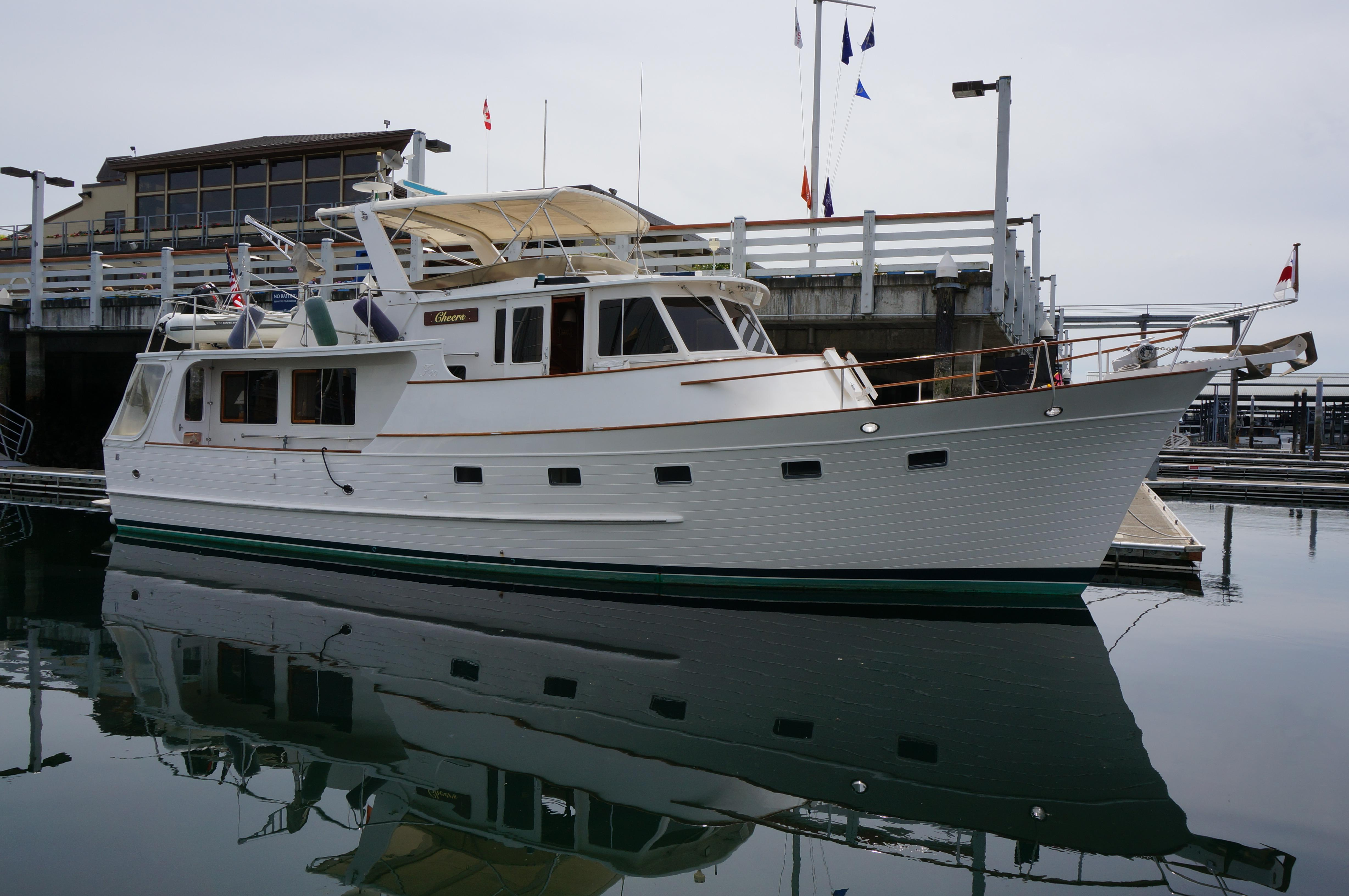 50 foot boats for sale in wa boat listings for 50 ft motor yachts for sale