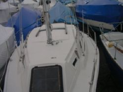 Photo of 27' Pearson 27