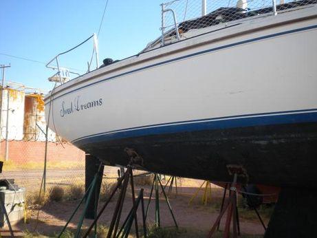 1987 Catalina Catalina 36