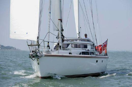 2007 Amel 54