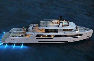 2019 Ocean King Ducale 108