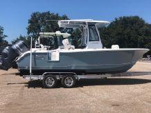 2020 Sea Hunt Ultra 235 SE