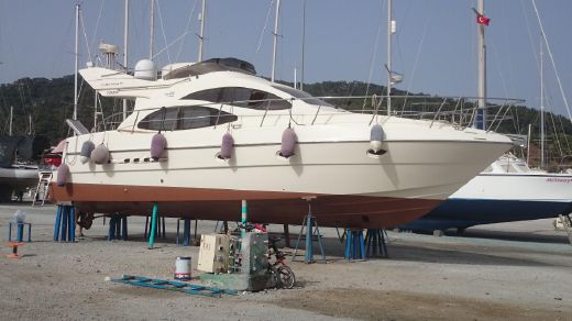 2004 Azimut 42 Evolution
