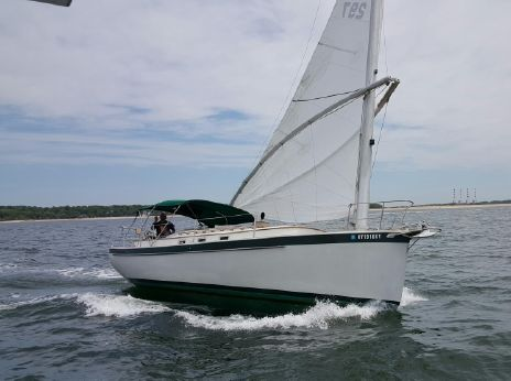 1985 Nonsuch 30 Ultra