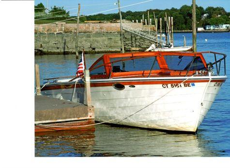 1990 Windsor Craft 260