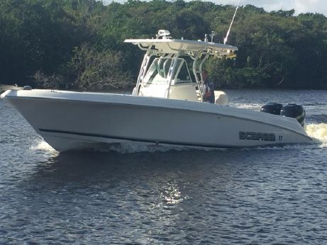 2008 Wellcraft/scarab 30' Center Console