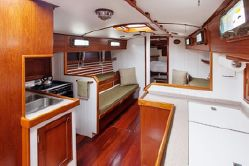 photo of  47' Cheoy Lee Luders Offshore 47