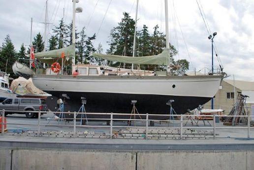 1951 Earnst Evers Yacht 45