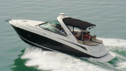 2014 Sea Ray 370 Venture
