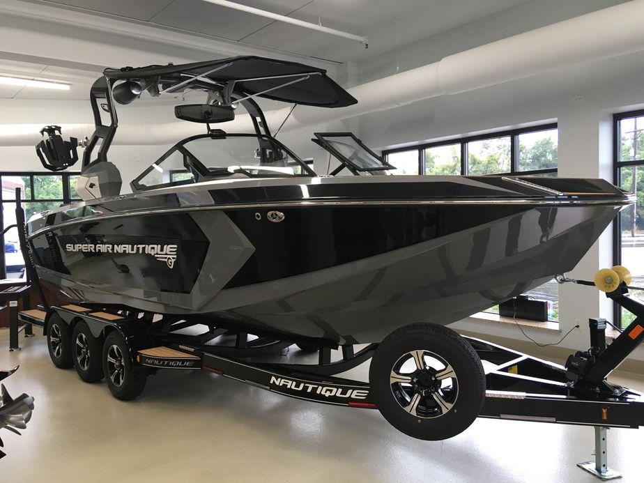 Super Air Nautique Price >> 2019 Nautique Super Air Nautique G25 Power Boat For Sale Www
