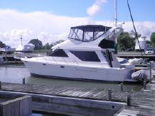 1996 Bayliner 3988 M/Y