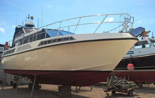 1985 Humber Ocean 42