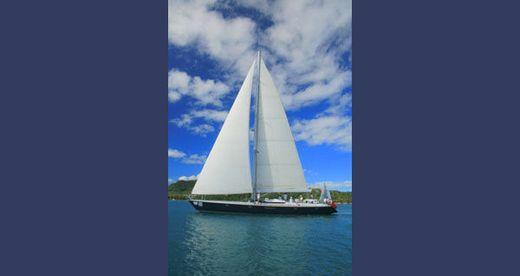 1987 Dynamique Yachts Sailing Yacht