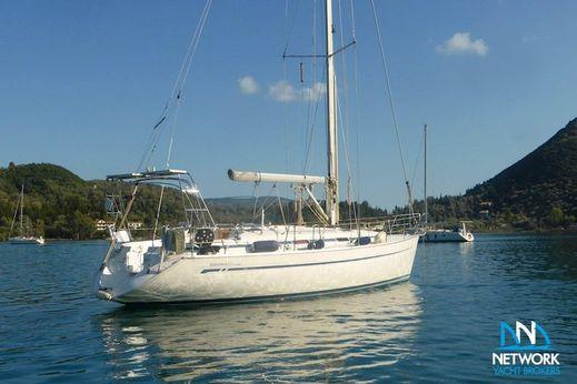 2004 Bavaria 38 Cruiser