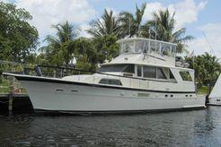 1978 Hatteras Yacht Fish