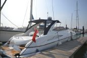 photo of 36' Sunseeker Superhawk 34