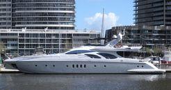 2005 Azimut Motor Yacht
