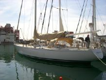 1973 C&C Yachts