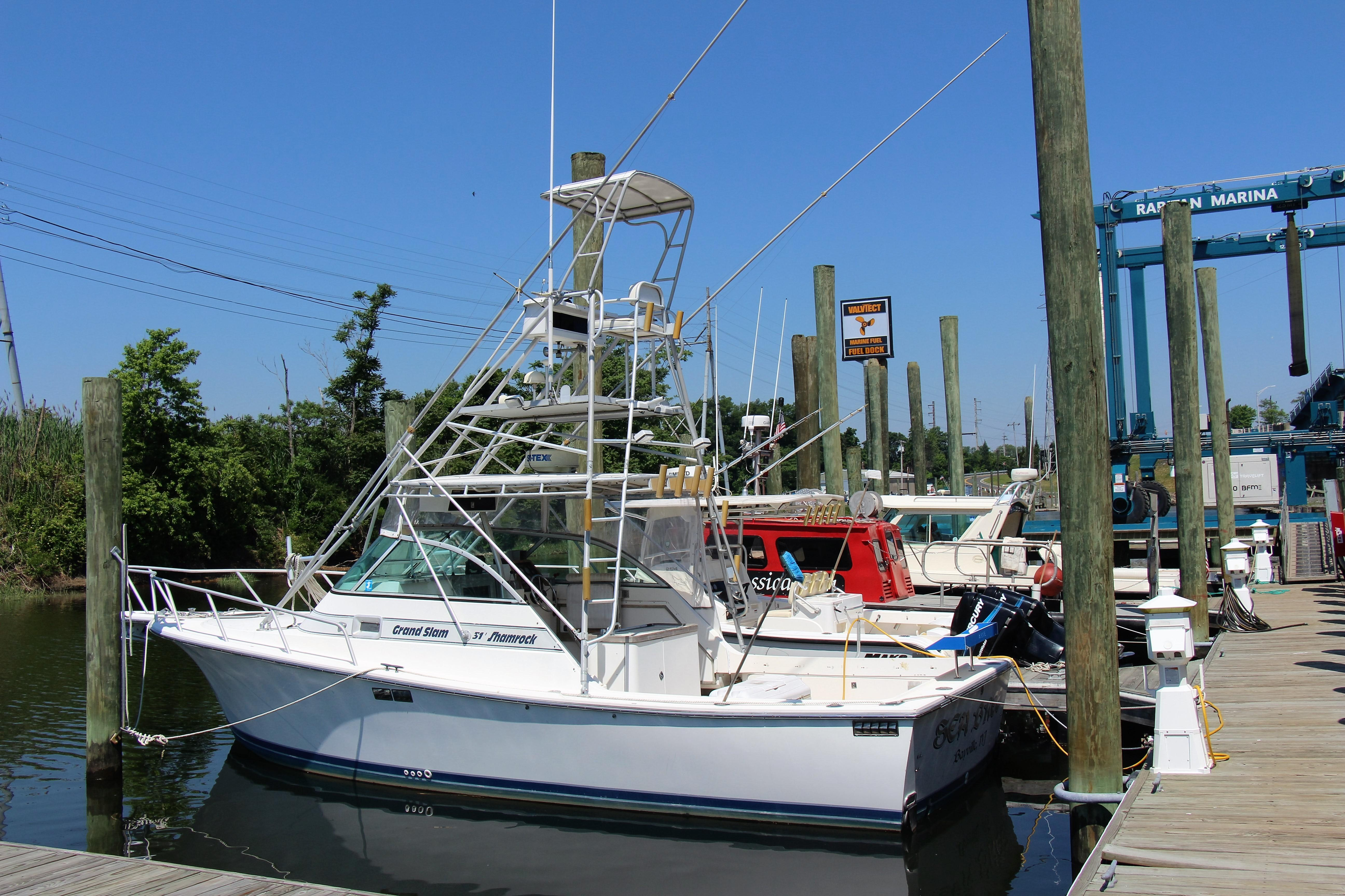 Shamrock Boats For Free Wiring Diagrams - Electrical Work Wiring ...