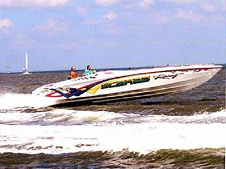 1996 Scarab 38 Thunder