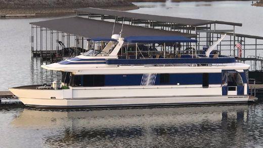 2003 Monticello Houseboat 70 x 16