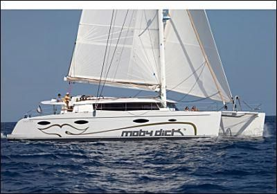 2013 Fountaine Pajot Galathea 65