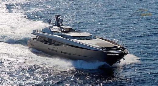 2012 Peri Yachts 37