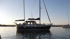 1974 Nauticat 33