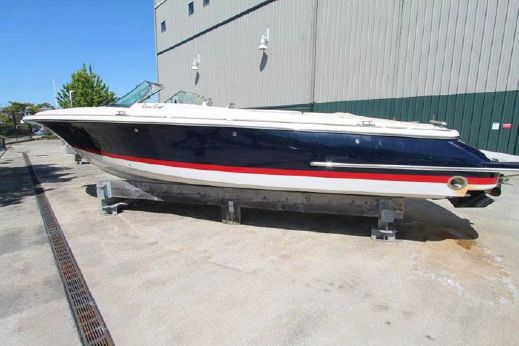2012 Chris-Craft 25 Launch