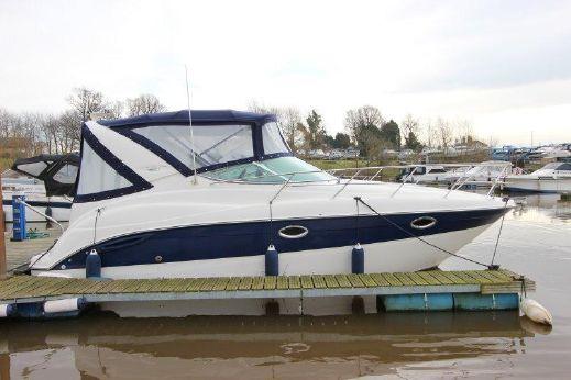 2004 Maxum 270