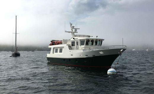 2008 Bering Trawler