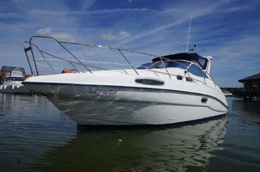 2004 Sealine S28 Sports Cruiser