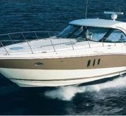 2008 Cruisers Yachts 390 Sport