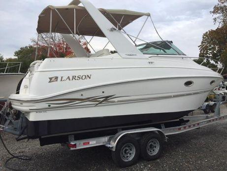 2000 Larson 270