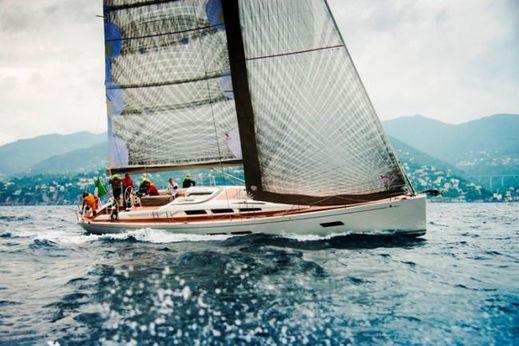 2015 Italia Yachts 15.98
