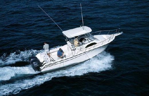 2004 Grady-White Islander 270