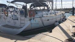 2005 Beneteau Oceanis 523 Clipper