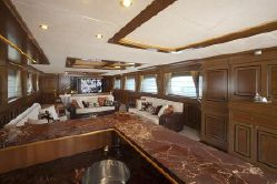 Photo of 135' MondoMarine 41M