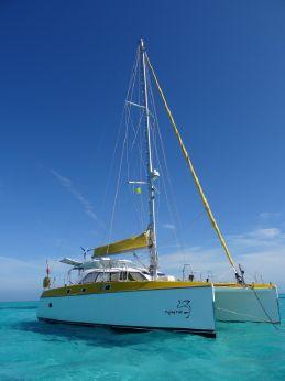 2001 Balticat 42' Catamaran
